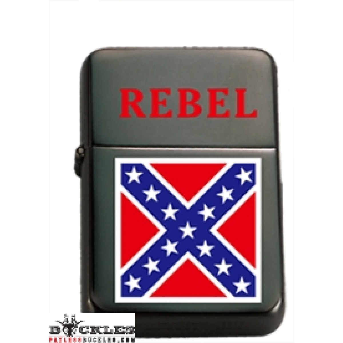 wholesale confederate cigarette lighters   rebel flag