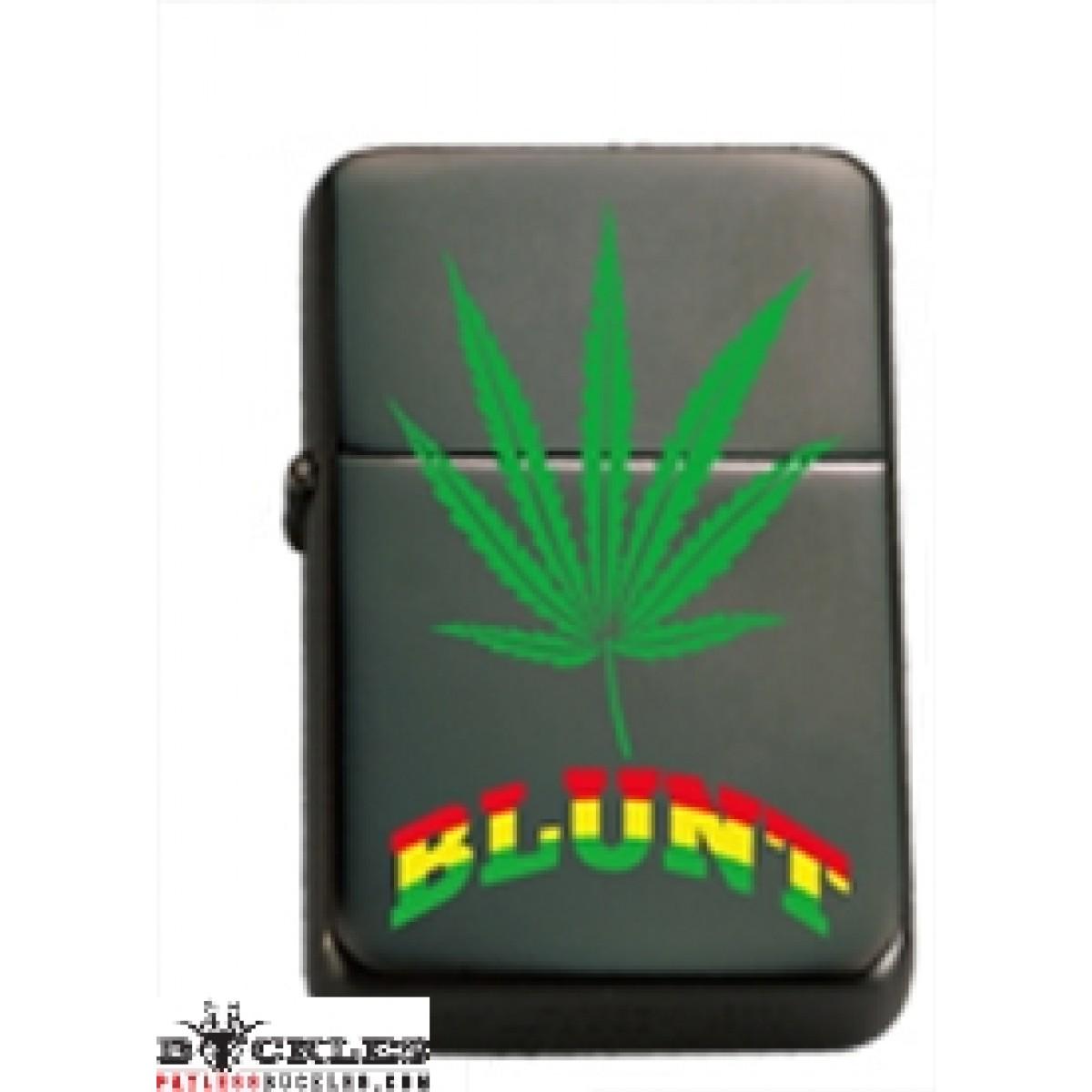 zippo lighter cannabis