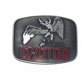 Led Zeppelin Belt Buckle