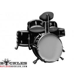 Wholesale Drum Belt Buckles