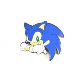 Wholesale Sonic Hedgehog Sega Belt Buckle