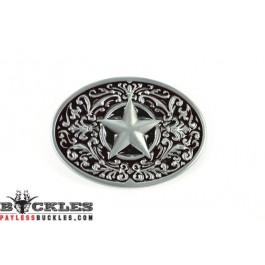 Star Western Belt buckles