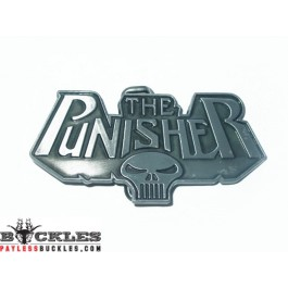 Wholesale The Punisher Belt Buckles