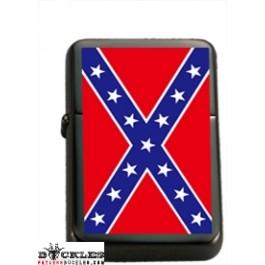 Wholesale Rebel Confederate Flag Cigarette Lighters