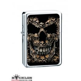 Wholesale Skull Cigarette Lighters