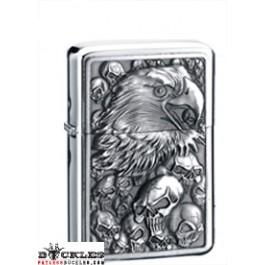 Wholesale Eagle Skull Cigarette Lighters