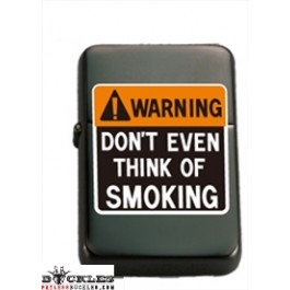 Wholesale Warning Cigarette Lighters