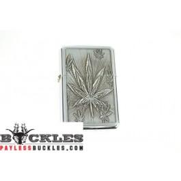 Wholesale Cigarette Lighters Marijuana Leaf
