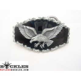 Eagle Belt Buckle