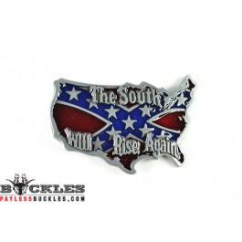 South Southern Belt Buckle