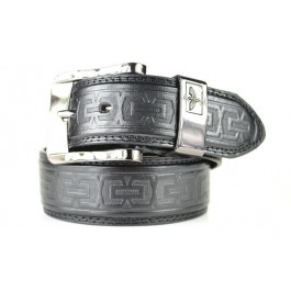 Wholesale Men's Leather Belt - Fun201