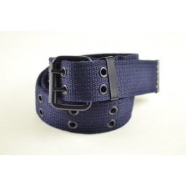 Wholesale Military Canvas Web Belts in Blue 508
