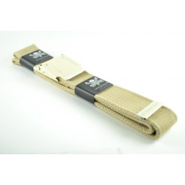 Wholesale Canvas Web Military Belts Plain Khaki