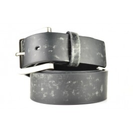 Wholesale Men's Leather Belt Washed - Fun210