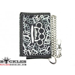 Wholesale Knuckle Chain Wallets
