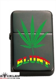 Wholesale Pot Cannabis Marijuana Weed Cigarette Lighters