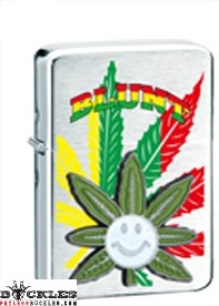 Wholesale Pot Cannabis Marijuana Weed Cigarette Lighters