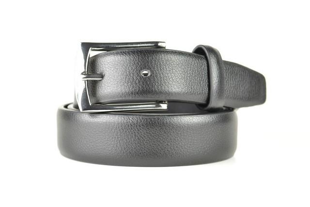Wholesale Full Grain Leather Belt - Fun006