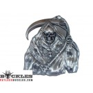 Grim Reaper Belt Buckles - Skull Belt Buckles