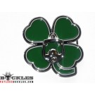 Bottle Opener Shamrock Irish Clover Leaf Belt Buckles