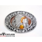 Indian Belt Buckles