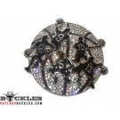 Rhinestone HIP HOP Basketball Belt Buckles