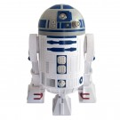 Wholesale R2 D2 Star Wars Belt Buckle in 3D