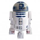 Wholesale R2 D2 Star Wars Belt Buckle in 3D