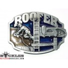 Roofer Belt Buckle