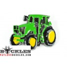 Farmer Tractor Belt Buckle