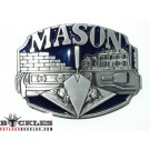 Mason Belt Buckle