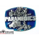 Paramedics Belt Buckle