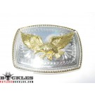 Western Eagle Belt Buckles