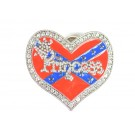 Princess Belt Buckles