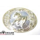 Horse Western Belt Buckles