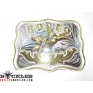 Rodeo Western Belt Buckles