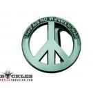 Peace Belt Buckles