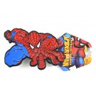 Spiderman Belt Buckles