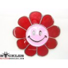 Flower Belt Buckles