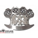 Lady Knuckle Belt Buckles