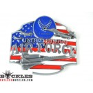 Wholesale United States Air Force Belt Buckles