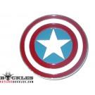 Captain America Belt Buckles