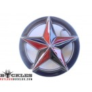 Wholesale 3D Star Belt Buckles