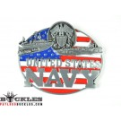 Wholesale United States Navy Belt Buckles