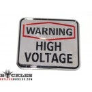 Wholesale High Voltage Belt Buckles
