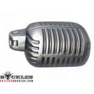 Microphone Belt Buckles