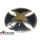 Iron Cross Belt Buckles