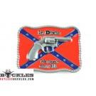 wholesale-Dixie Confederate Belt Buckles