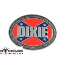 Wholesale Dixie Belt Buckles