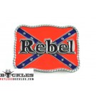 Wholesale Confederate Rebel Belt Buckles